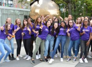 Girls Leadership Council: May Meeting Update