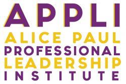 APPLI Logo Square