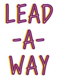 Lead A Way Logo