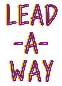 Lead A Way Logo